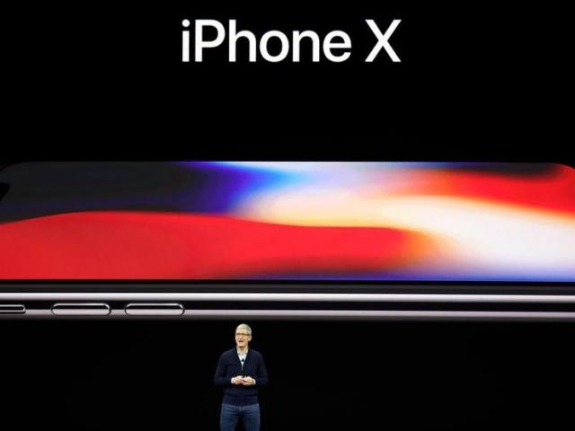 ห้ามทำพัง หลังพบตัวเลขค่าซ่อม iPhoneX ไม่ธรรมดา
