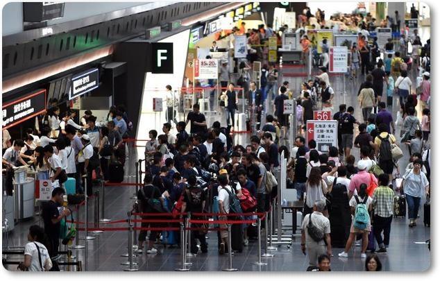 "In Clips:ญี่ปุ่นเอาจริง  ""ยุติธรรมอาเบะ"" เล็งตรวจสอบเข้มลี้ภัยทุกราย หวั่นอ้างขอเข้าประเทศเพื่อหางานทำ"