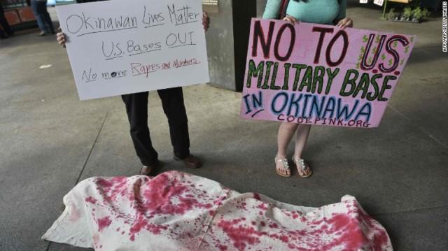 """ทัพสหรัฐฯ ห้ามทหารประจำการในญี่ปุ่น """"ดื่มแอลกอฮอล์"""" หลังคดีเมาแล้วขับ"""