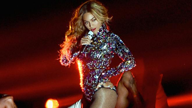 """""""บียอนเซ"""" คืนบัลลังค์!! กวาด 105 ล้านเหรียญฯ แชมป์นักร้องหญิงทำเงินสูงสุดแห่งปี"""