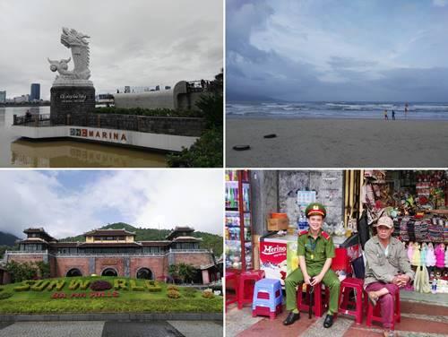 """สุดยอดเมืองน่าเที่ยว! """"นครดานัง"""" ปลายทางใหม่ในเอเชีย"""
