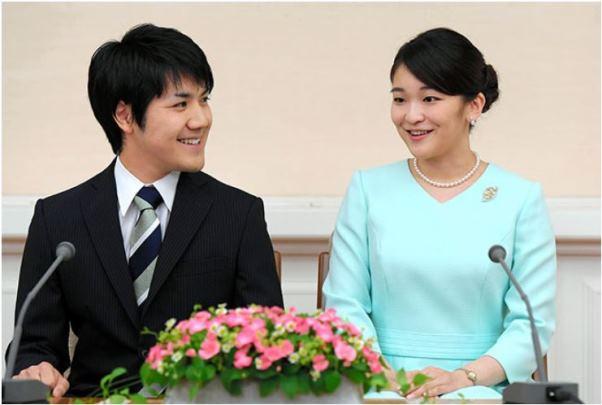 ญี่ปุ่นเผย 2 กำหนดการสำคัญ พระจักรพรรดิสละบังลังก์, เจ้าหญิงเสกสมรส