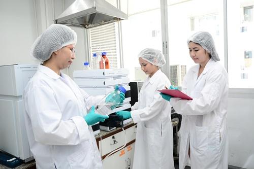 กรมวิทย์ เผยผลตรวจผลิตภัณฑ์ทำความสะอาด ปลอดภัยจากฟอร์มัลดีไฮด์