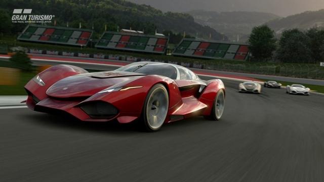 """โซนี่ ปูดแผนอัปเดตใหญ่ """"GT Sport"""" เพิ่มจำนวนรถ และโหมดออฟไลน์"""