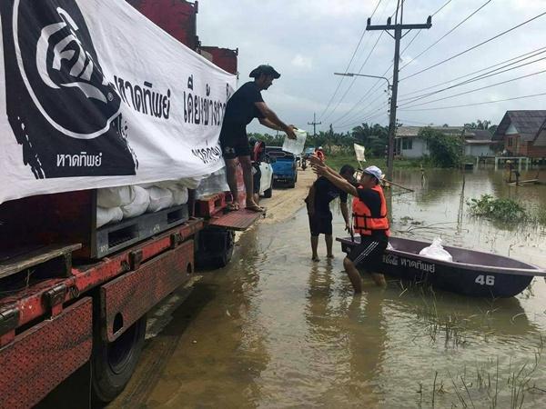 โคคา-โคลา สานต่อความห่วงใย ช่วยบรรเทาภัยน้ำท่วมทั่วประเทศ