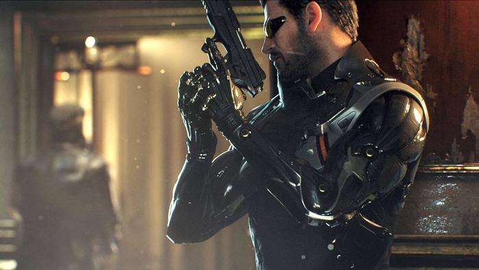 """สแควร์เอนิกส์ ยันแค่พัก """"Deus Ex"""" หวังทุ่มโปรเจกต์ """"อเวนเจอร์ส"""""""