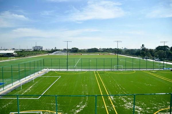 ศูนย์ฝึกฟุตบอลแห่งใหม่ของสมาคมฟุตบอลแห่งประเทศไทย