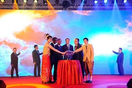 ส.การค้าเอเชีย-จีนจัดประชุมสุดยอดผู้นำ สานสัมพันธ์ไทย-จีนครบรอบ 42 ปี