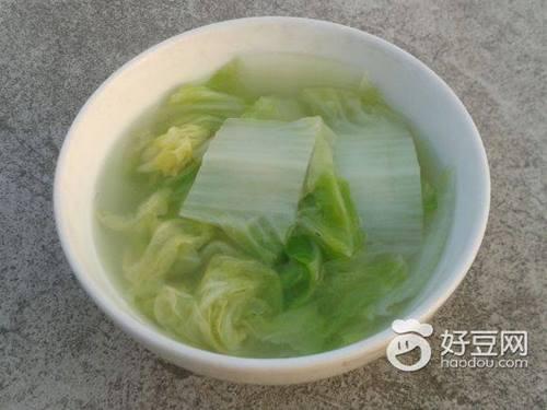 แกงจืดผักกาดขาว ภาพจาก http://res1.hoto.cn/030f486559633f0df444eb88.jpg!default