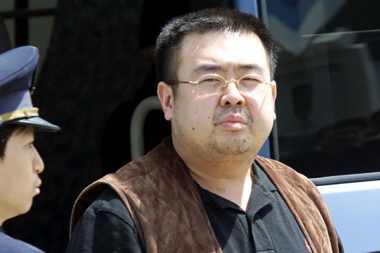 """ผู้เชี่ยวชาญพิษวิทยาเผย """"คิม จองนัม"""" พกหลอด """"ยาต้านพิษ"""" ติดตัวขณะถูกลอบสังหาร"""