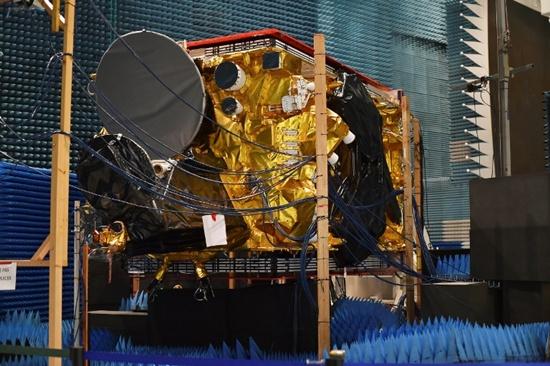 SES-14 satellite
