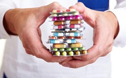 ท้องร่วง-ติดเชื้อทางเดินหายใจ ลดใช้ยาปฏิชีวนะลงได้ 10%