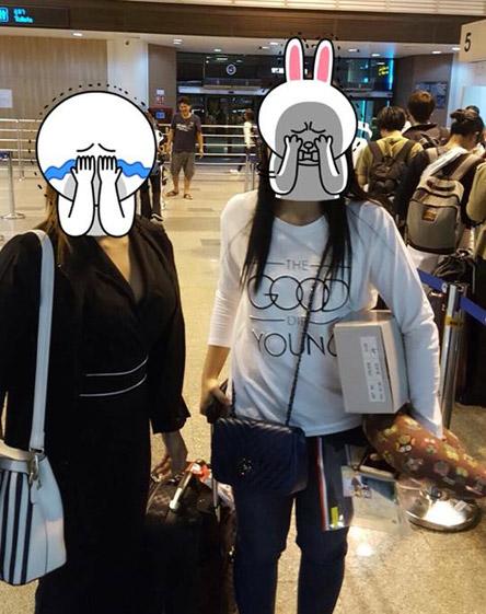 อีกแล้ว! ตม.ญี่ปุ่นจับสาวไทยลอบขนโคเคนคาสนามบินนาริตะ