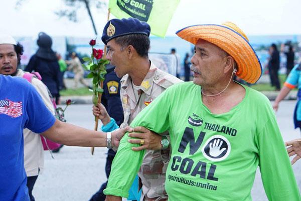 หรือว่าจะขับเคลื่อนไทยแลนด์ 4.0 ด้วยพลังงานถ่านหิน