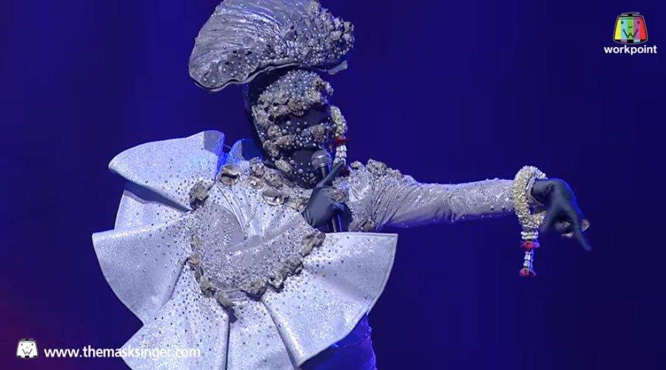 คลิปเพลง ตราบธุลีดิน-หน้ากากหอยนางรม คว้าแชมป์อันดับ 1 คลิปมาแรงของโลก