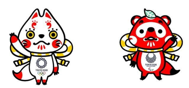 """เผยโฉมมาสคอต """"โตเกียว โอลิมปิก"""" เตรียมส่งให้เด็กนักเรียนทั่วญี่ปุ่นโหวตตัดสิน"""