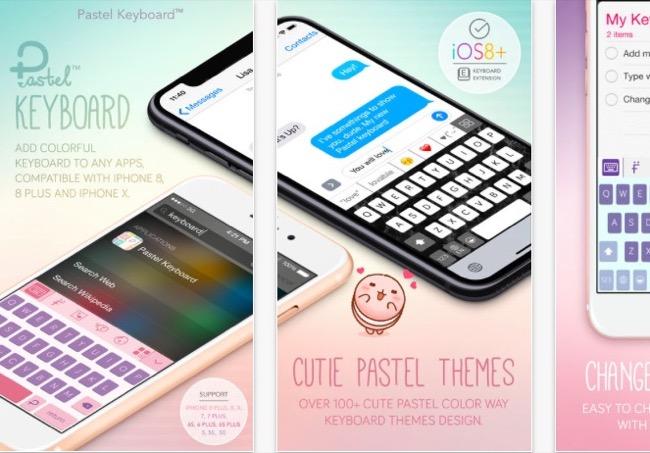 Messenger-Facebook-LINE ยึดแชมป์แอปไอโฟนยอดนิยมปี 2017 ของไทย
