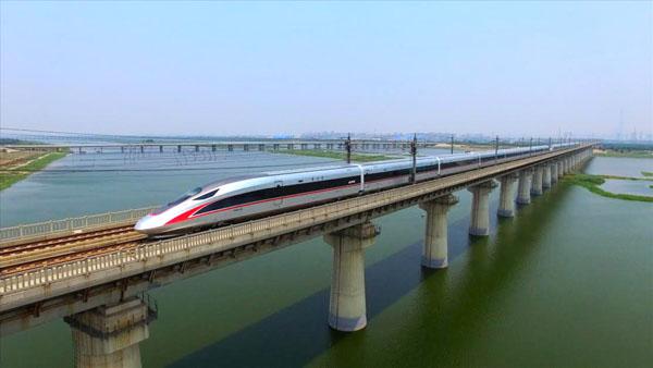 สุดล้ำ!! นวัตกรรมรถไฟความเร็วสูง จากจีนสู่ไทย