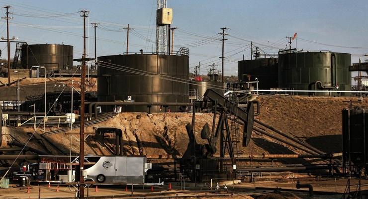 """""""ทรัมป์"""" เปิดประมูลทะเลทรายรัฐเนวาดาไม่ต่ำกว่า 33,4000 เอเคอร์ ส่งเสริมยักษ์ใหญ่พลังงานใช้ """"เทคโนโลยีแฟรกกิง"""" ดูดหาน้ำมันแบบไม่สนแผ่นดินไหว"""