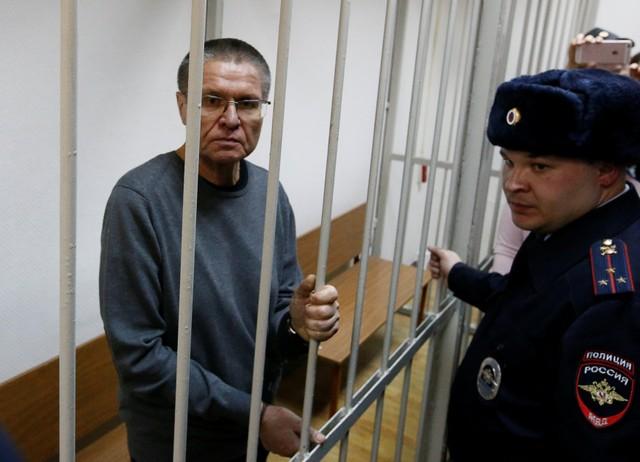 เมืองไทยจะมีไหม!!ศาลรัสเซียสั่งจำคุก8ปีอดีตรมต.เศรษฐกิจโทษฐานเรียกรับสินบน