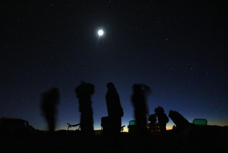 เป็นทางการ!! กระทรวงกลาโหมสหรัฐฯยอมรับ เทงบหลายสิบล้านดอลลาร์ ทำโครงการติดตาม UFO