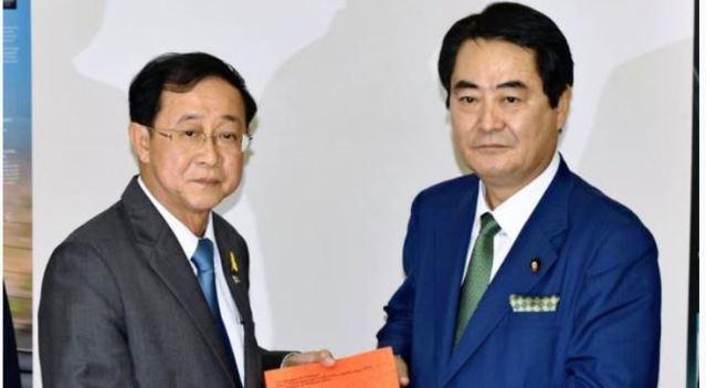 ญี่ปุ่นเคาะราคาตั๋วรถไฟชินคันเซ็นกรุงเทพ-เชียงใหม่ 1200 บาท วิ่ง 3.5 ชม.