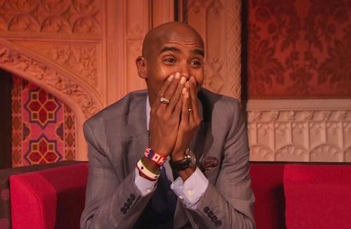 """""""โจชัว-ลูอิส"""" แห้ว """"ฟาราห์"""" ครองรางวัลนักกีฬายอดเยี่ยมบีบีซี"""