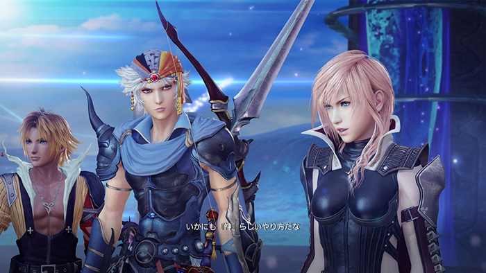 """ส่องข้อมูล! ศึกชิมลาง """"Dissidia Final Fantasy NT"""" ที่จะมีขึ้นสุดสัปดาห์นี้"""
