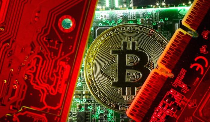 Bitcoin เกือบขึ้นแชมป์คำค้นหา Google มากที่สุดในโลกปี 2017