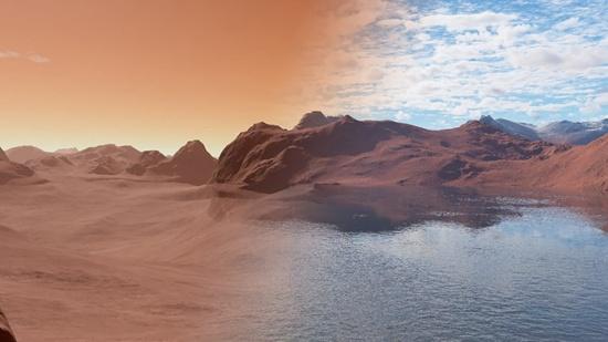 NASA picks finalists to explore comet, Saturn's moon