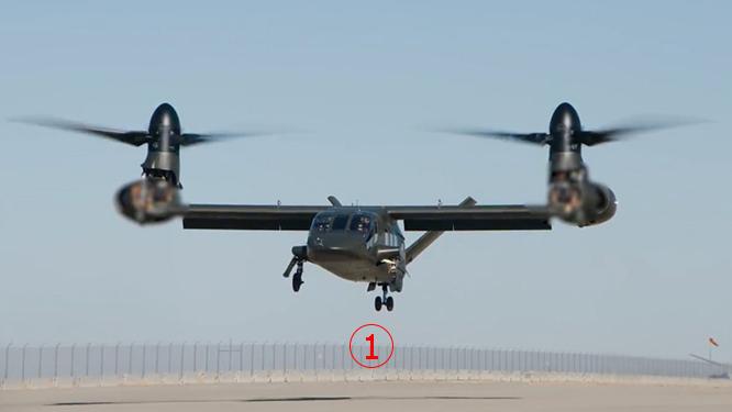 """ไปดู V280 """"วาเลอร์"""" ฮ.ยุคหน้าเหนือระดับกองทัพบกสหรัฐ ขึ้นบินเป็นครั้งแรก"""