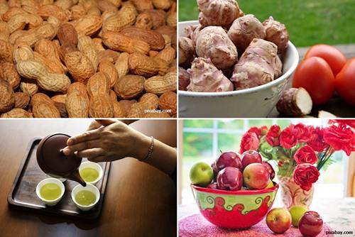 12 อาหาร ต้านมะเร็งเต้านม