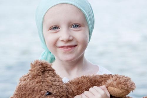 """ทำความเข้าใจ """"โรคมะเร็ง"""" ในเด็ก"""