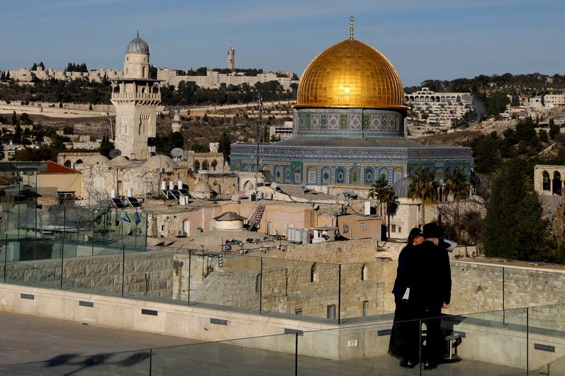 """กัวเตมาลากร้าว! ย้ายสถานทูตไป """"เยรูซาเลม"""" เป็นเรื่องของอธิปไตย-ไม่หวั่นกระทบสัมพันธ์ชาติอื่น"""