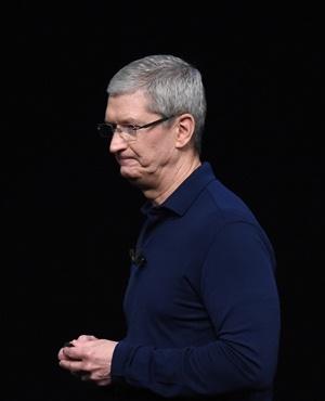 ซัปพลายเออร์แอปเปิลในไต้หวันหุ้นตก หลังพบความฮอตไอโฟนเท็นหดหาย