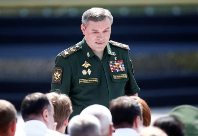 """รัสเซียกล่าวหาสหรัฐฯ ฝึก""""อดีตนักรบไอเอส"""" ในซีเรีย ชี้เพื่อทำลายความมั่นคง"""