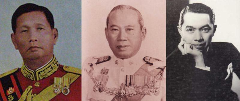 วิวัฒนาการของตรรกะและแบบแผนของพรรคการเมืองไทย (2)