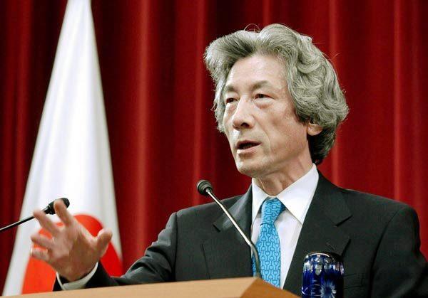 """อดีตนายกฯ """"โคอิซุมิ"""" เตรียมเสนอกฎหมายปลดระวางพลังงานนิวเคลียร์ทั้งญี่ปุ่น"""