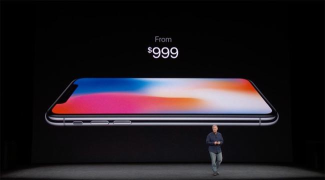 iPhone X ไม่ได้ถูกวางตัวให้เป็นรุ่นจำนวนจำกัด แต่พร้อมกระจายสินค้าไปในตลาดที่แอปเปิลเข้าถึง