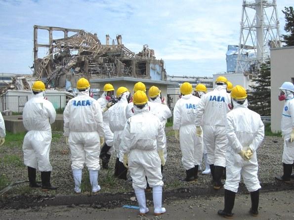 ญี่ปุ่นบนความท้าทาย: เสาะหาพลังงานใหม่