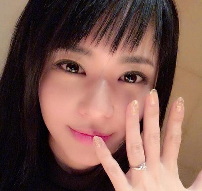 """ข่าวดีรับปี 2018 อดีตดารา AV ชื่อดัง """"โซระ อาโออิ"""" ประกาศแต่งงาน"""