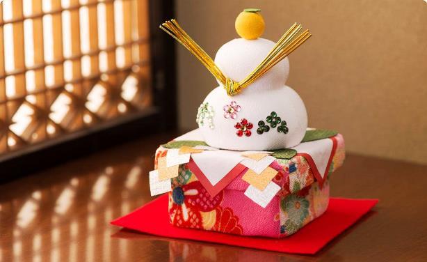 """""""ซูชิ โอะเซะจิ"""" และปณิธานปีใหม่"""