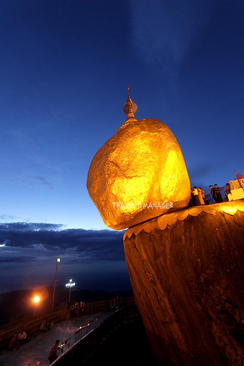 พระธาตุอินทร์แขวน องค์สมมุติของพระเจดีย์จุฬามณี พระธาตุประจำปีคนเกิดปีจอ
