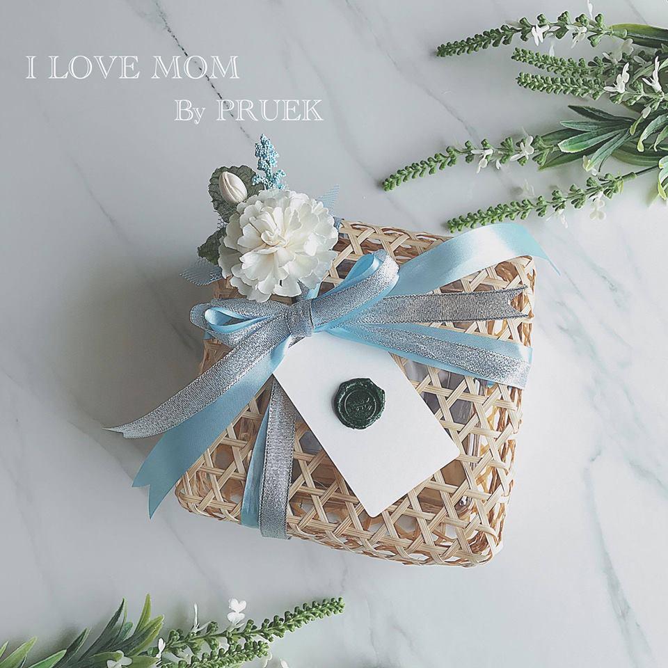 ชุดของขวัญในเทศกาลวันแม่