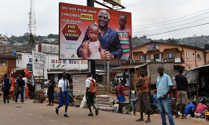 ผู้รอดชีวิตจากอีโบลาฟ้องร้องดำเนินคดีต่อรัฐบาลเซียร์ราลีโอน กรณียักยอกเงินช่วยเหลือหลายล้าน