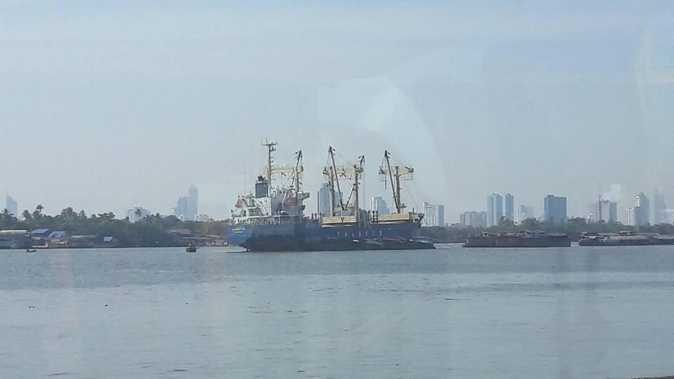 การท่าเรือฯ บูมขนส่งชายฝั่ง เปิดท่า 20G มี.ค.จัดโปรลด 15-20%