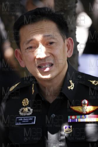 """""""คงชีพ"""" ยกผลสัมฤทธิ์ """"ตูน"""" เป็นตัวอย่างรวมพลังคนไทยขับเคลื่อนยุทธศาสตร์ชาติ"""