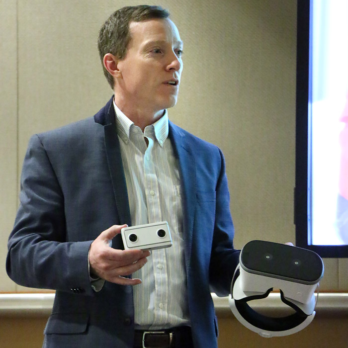 ยักษ์แดนมังกร Lenovo ลุยตลาด VR-ผู้ช่วยอัจฉริยะ พร้อมอัปเดตไลน์โน้ตบุ๊ก