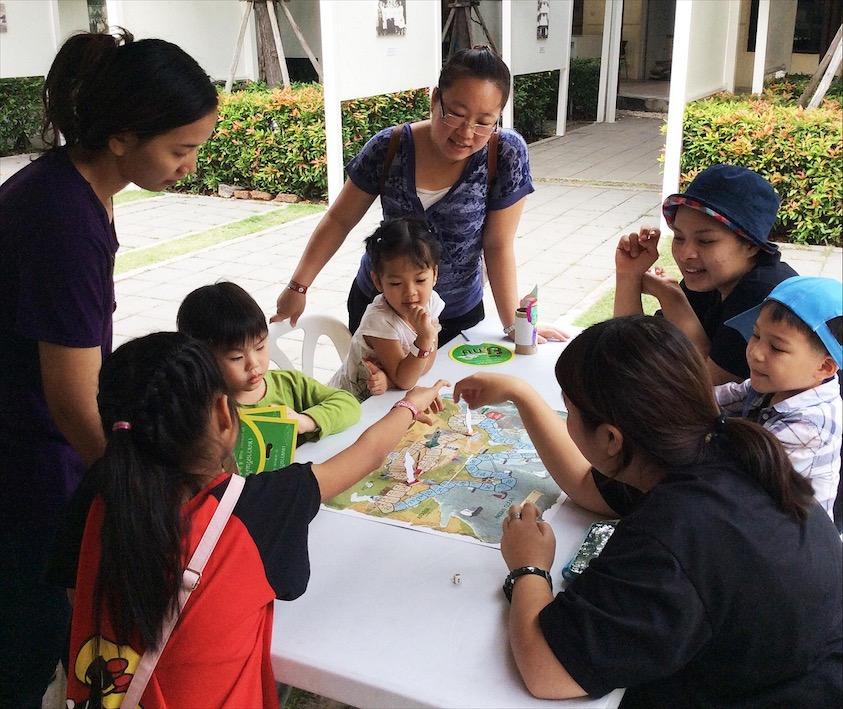 วันเด็ก มิวเซียมสยาม เปิดพิพิธภัณฑ์ให้เข้าฟรี ขนประเพณีไทยหาเล่นยากสุดว้าว สนุกได้ทั้งครอบครัว