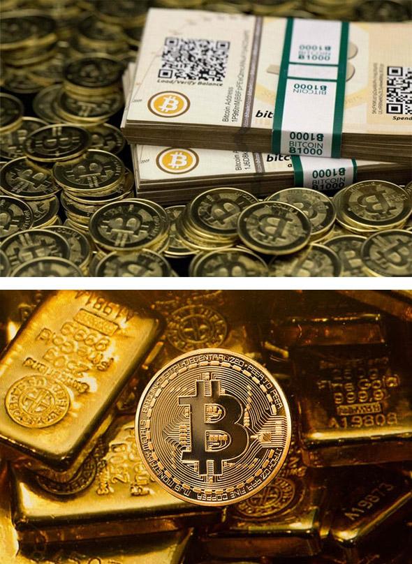 """ซื้อขายเงินดิจิตัล """"Bitcoin"""" ถ้าไม่มีภูมิ...ถ้าไม่พร้อมเจ๊ง...อย่าเข้าไปยุ่ง"""